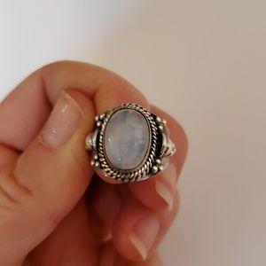 Masha Archer ring